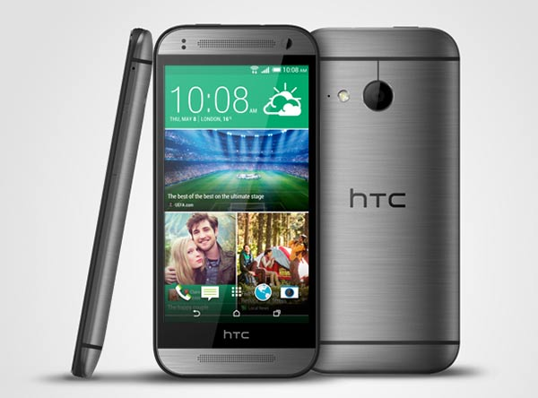 The HTC One mini 2