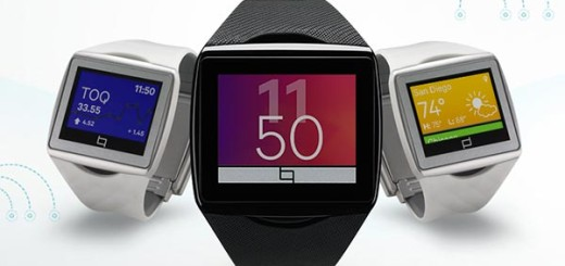 Qualcomm Toq Smartwatch
