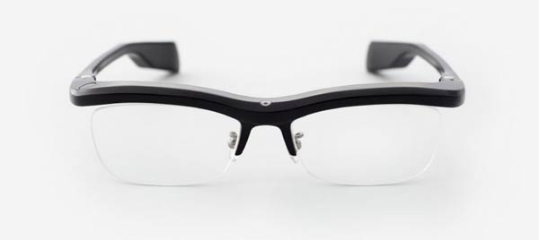 Fun'iki Smart Ambient Glasses