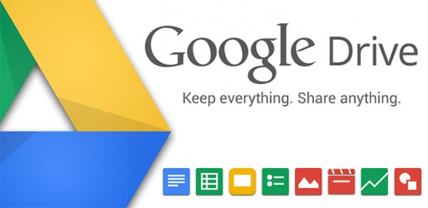 Google Drive offers a pretty good productivity suite