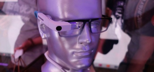 Lenovo Smart Glasses