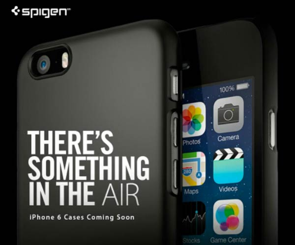Spigen iPhone 6 Case