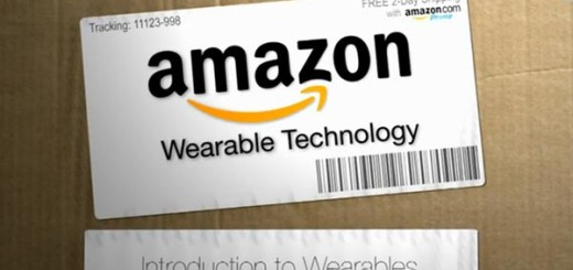 Amazon Wearable Technology Store