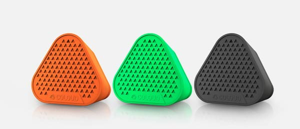 Coloud Bang Mini Speaker