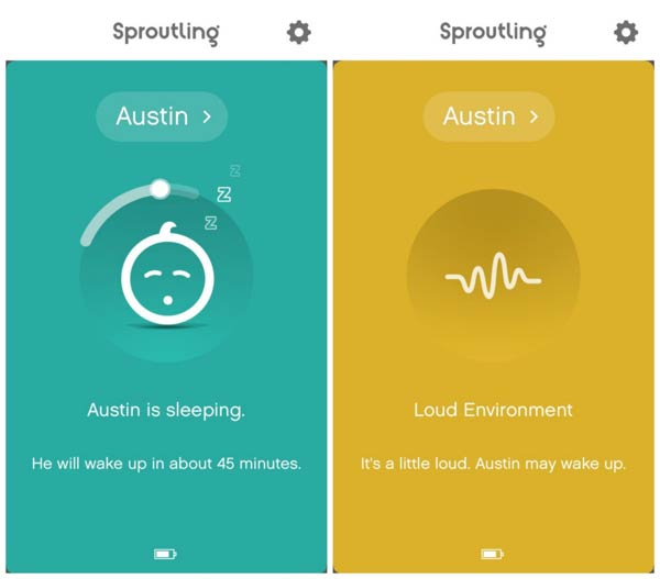 Sproutling App