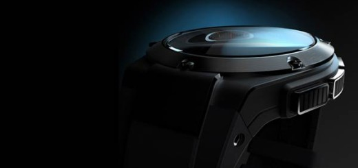 HP & Michael Bastian Glit-Exclusive Smartwatch