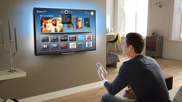 Philips Smart TV with Android