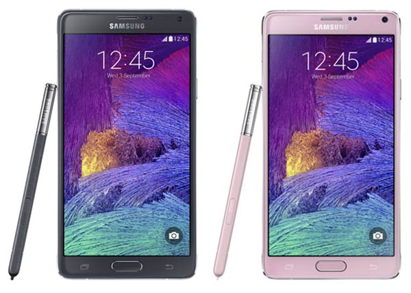 Galaxy-Note4-Black-Pink