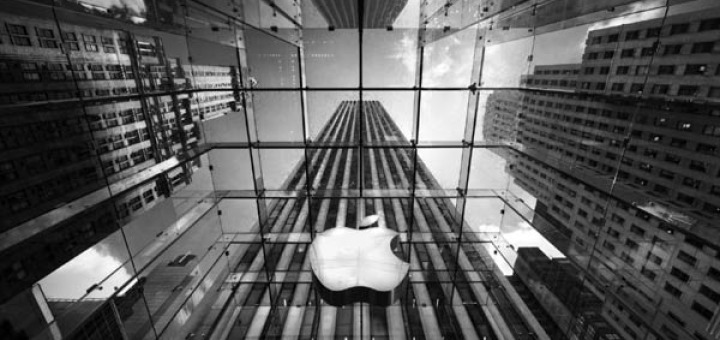 Apple Glass Store NY