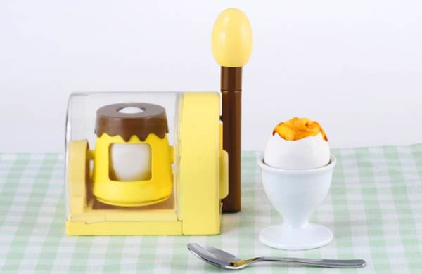 Takara Tomy Art Egg Pudding Maker