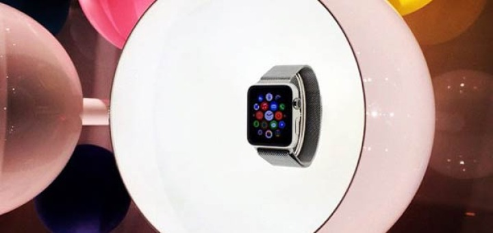 Apple Watch Colette