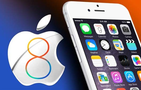 Apple iOS 8 arrived with the launch of the iPhone 6 and 6 Plus