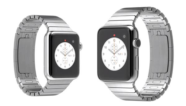 Apple Watch His 'n' Hers?