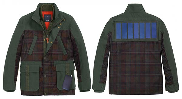 Tommy Hilfiger Solar Jacket - for men