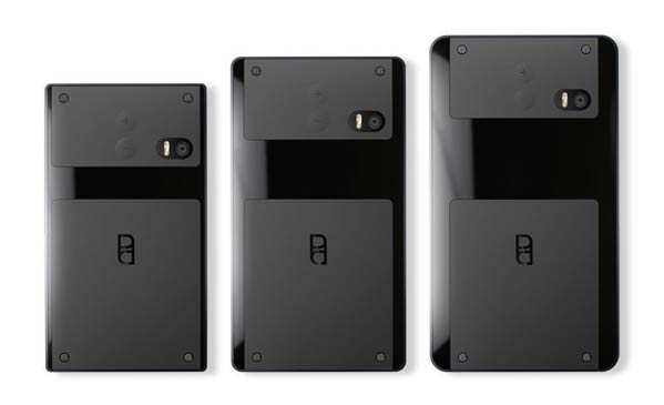 The Puzzlephone